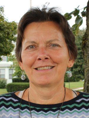 Mariann Eschenburg