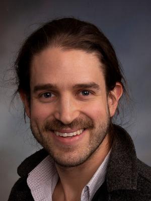Aaron Reider